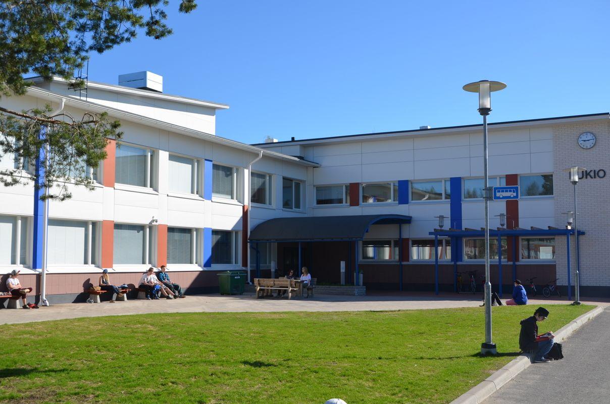 Kirjoitin ylioppilaaksi Viitasaaren lukiosta 1983. Tämän jälkeen pohdin opiskelualaani Keski-Suomen kotitalousopettajaopiston emäntäkoulussa talouslinjalla.