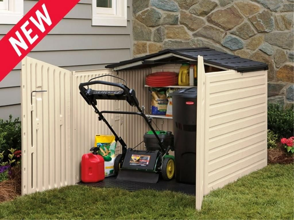 best rubbermaid horizontal storage shed designs http storage