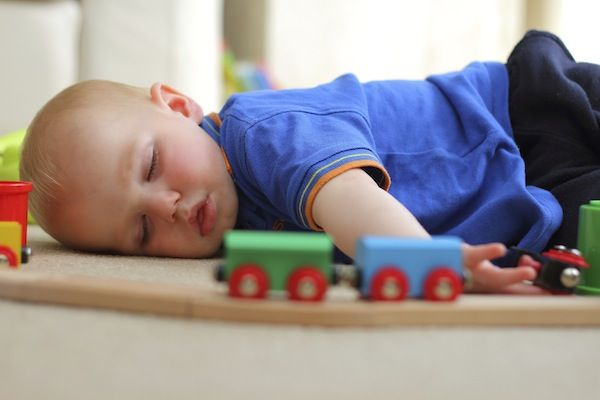 There comes a day in every child's life when they no longer want to take naps. What is a parent to do when nap time ends?