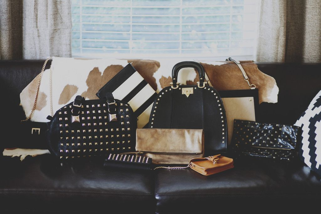Is your bag collection as impressive as ours? www.mooreaseal.com