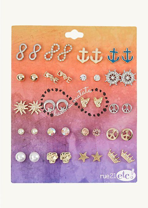 michellexsmiles's save of Infinity Stud Pack on Wanelo
