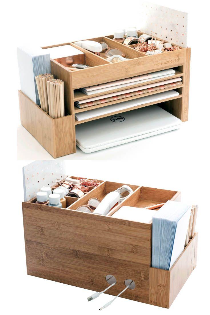 Stylish Desk Accessories At Walmart That Will Blow Your Mind Desk Organization Work Desk Organization Office Supplies Design
