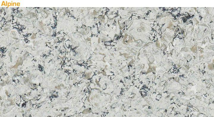 ALPINE METROQUARTZ Quartz Countertops : San Antonio : Cabinets U0026 Granite  Creations