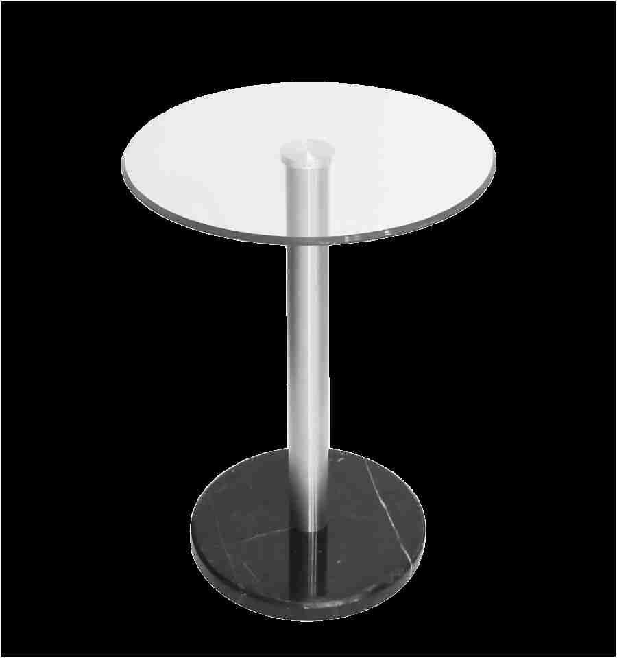 Pin Di 1000 Table Basse Noir