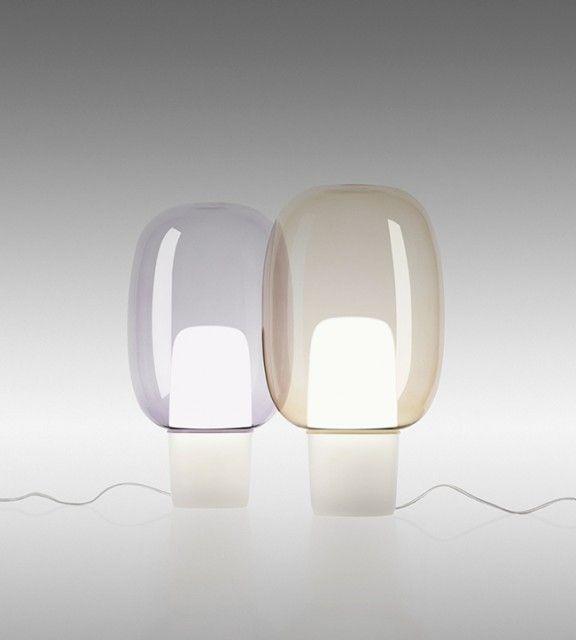 Lampe YOKO Par Foscarini X ANDERSSEN U0026 VOLL   JO YANA