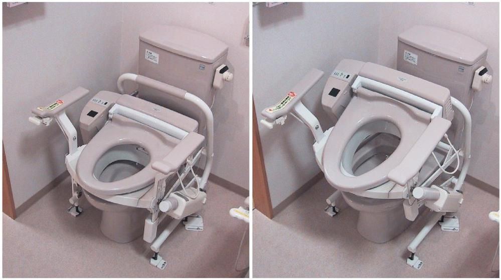 High Tech Toilet Manufacturer To Open Museum In Japan Japanese