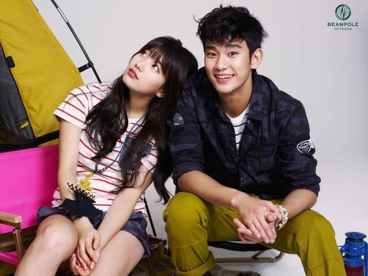 Miss A Suzy And Kim Soo Hyun