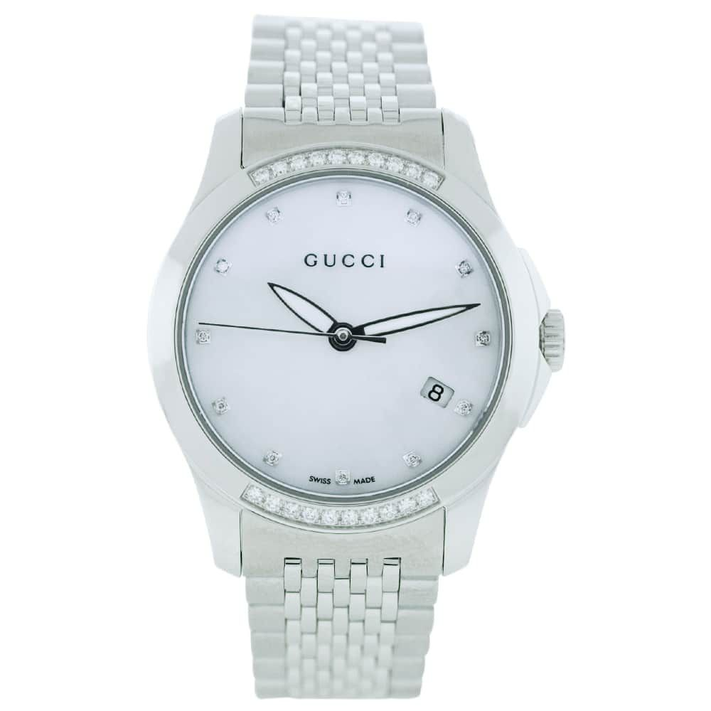 2180e31779a Gucci Women s Timeless Gucci Watch