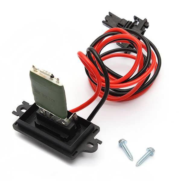 heater motor fan blower resistor for renault ii grand scenic ii rh pinterest com blower motor resistor on a 1995 gmc sierra