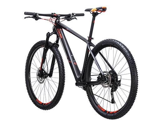 Vtt Cube Opinions Des Meilleurs Mountain Bike De La Marque Vtt Vélo Cube Vtt Rigide