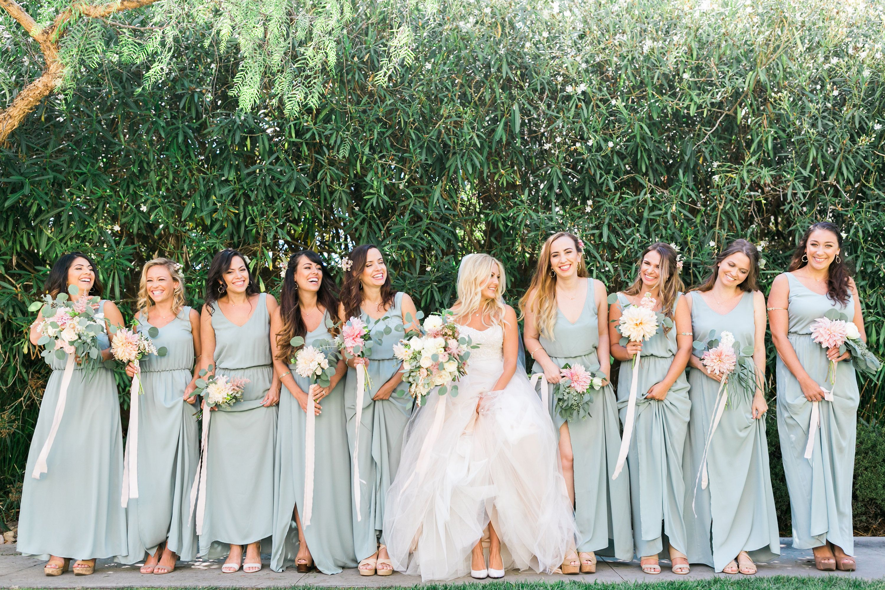 600a529e8af showmeyourmumu silver sage bridesmaid dresses  mumuweddings ...