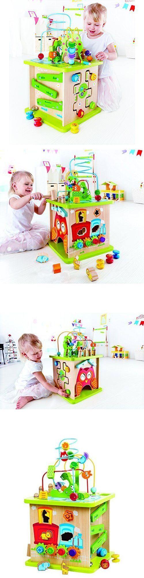 4525e5f0adb4 Activity Centers 20413  Kid S Wild Safari Adventure Fun Activity ...