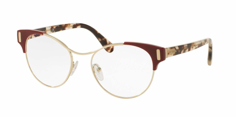 Prada PR 61TV Eyeglasses | Free Shipping | Fly Glasses | Pinterest