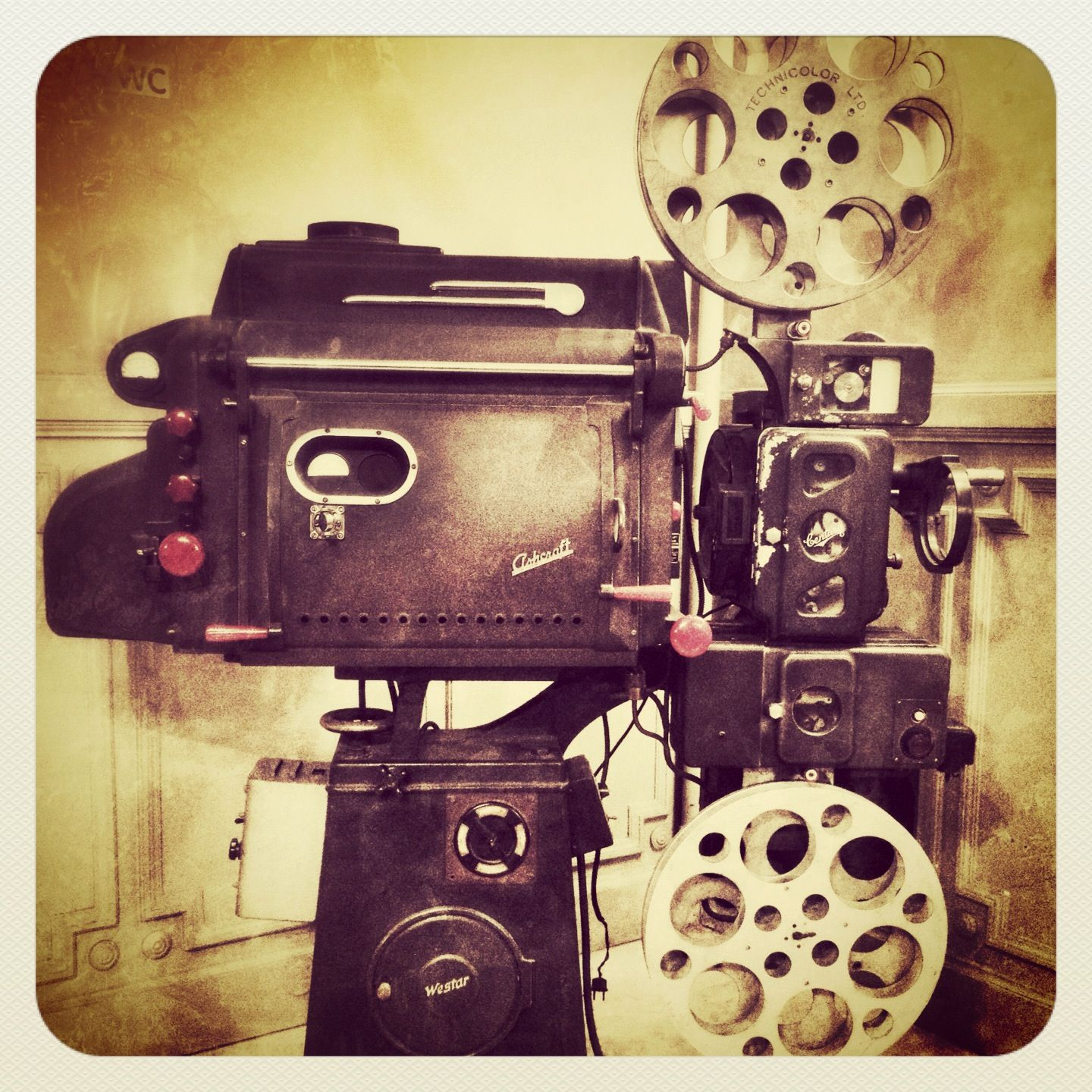 old movie projector instagram pinterest movie projector