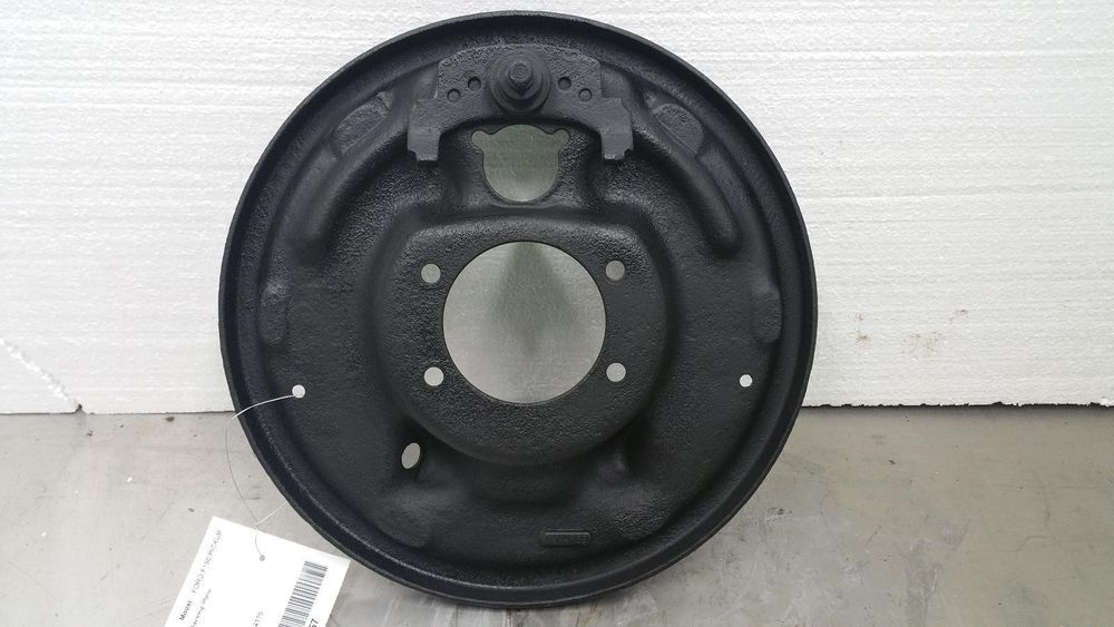 Ford F150 Backing Plate Left Rear Driver Side Oem E5tz2212b Bronco