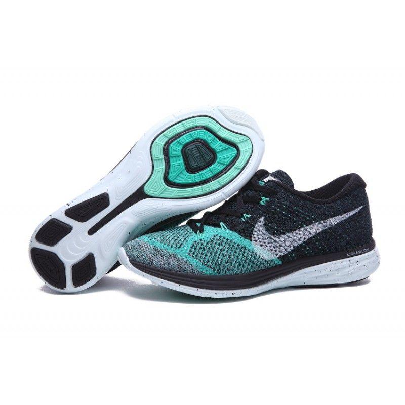 Nike Women s Flyknit Lunar Zoom 3 40662 Scarpe Nike Outlet 2c415a831f0
