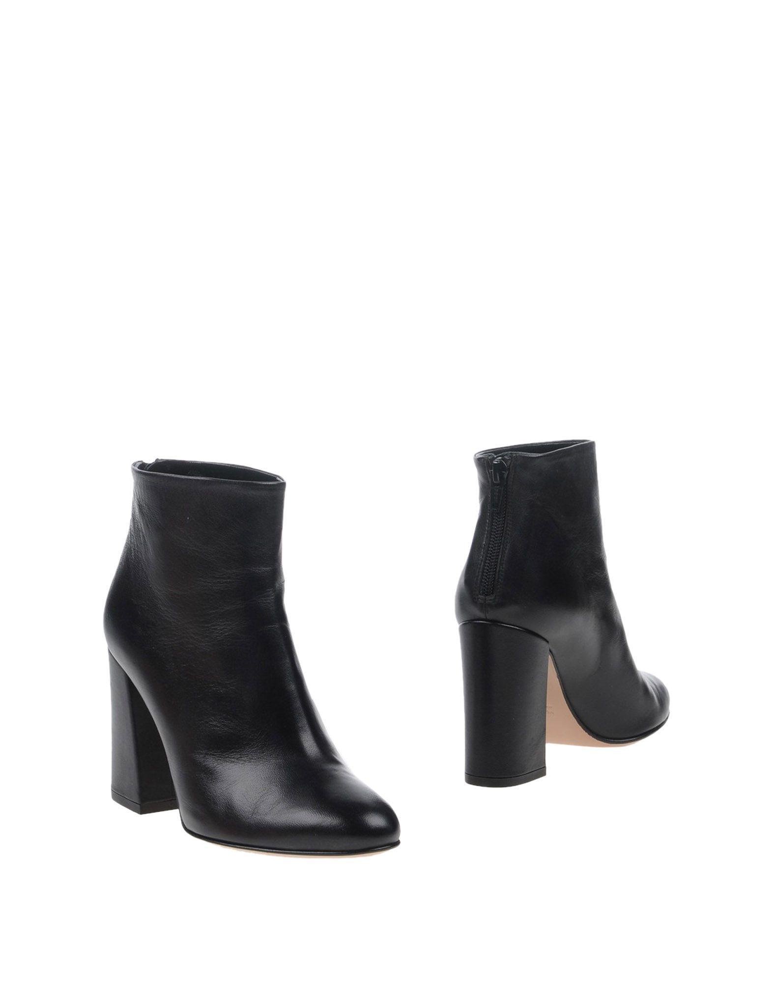 FOOTWEAR - Shoe boots Anna F. OI3Um