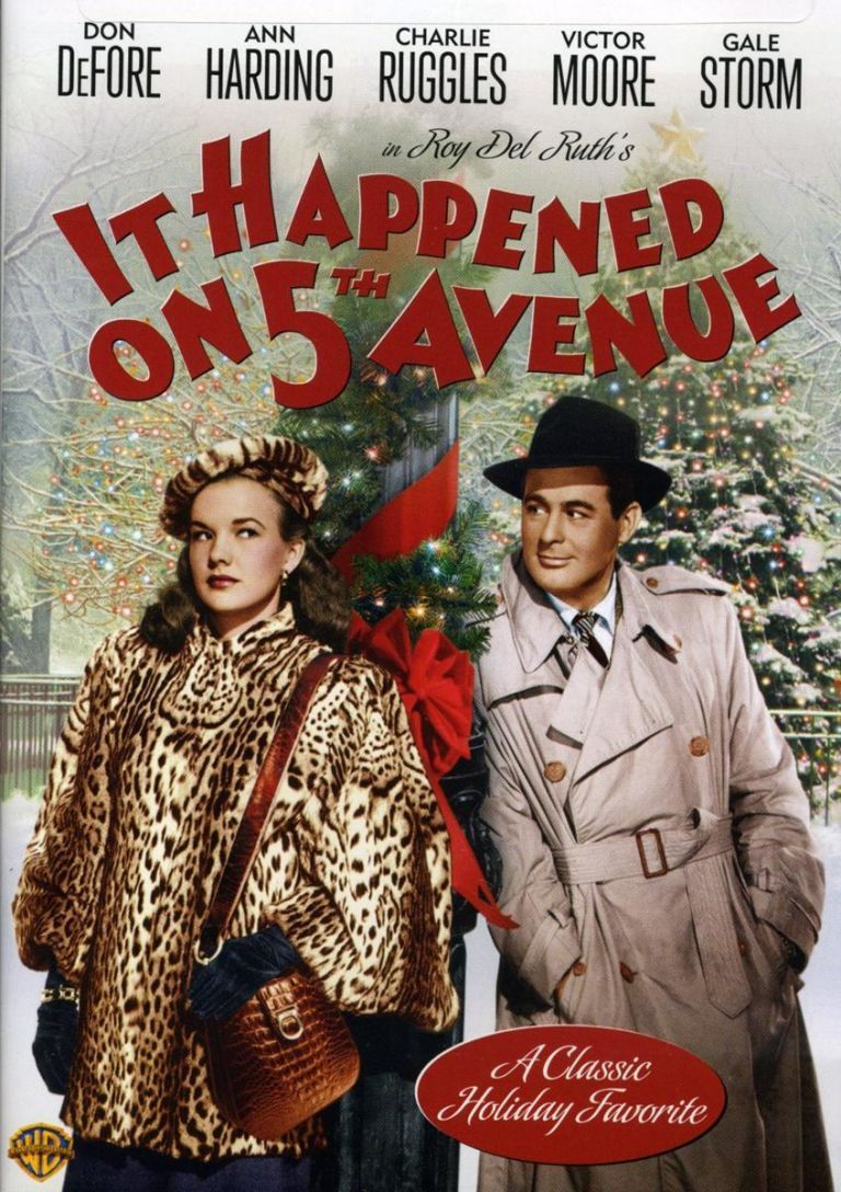 27 Classic Christmas Movies You Need to Watch This Year | Merry