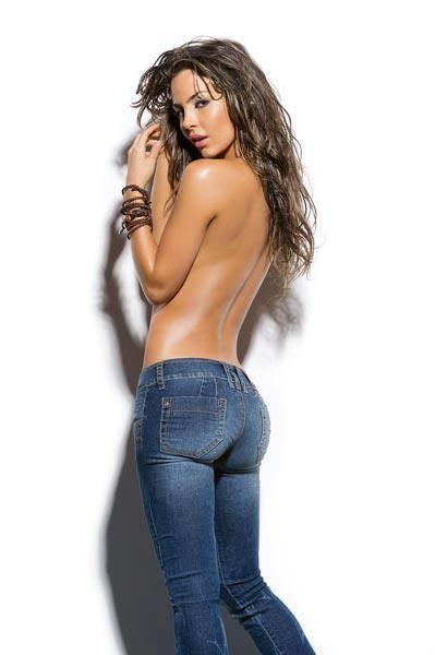 Natalia Velez | Jeans | beauty | Pinterest