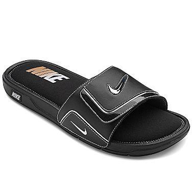 fbd69a27178e Nike® Comfort 2 Mens Slide Sandal - jcpenney