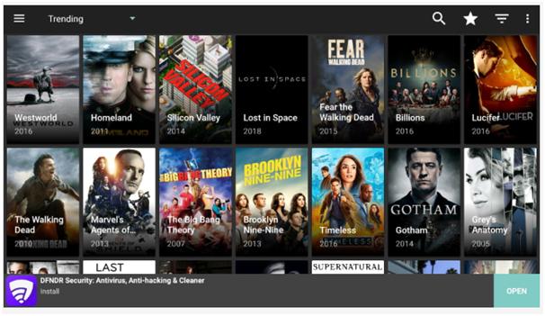 Terrarium TV App Tv app, Free tv shows, Streaming tv shows