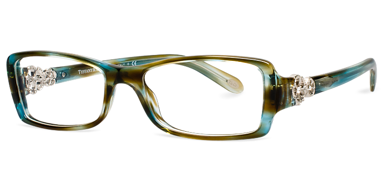 9124cb82318c Tiffany and Co. eye glasses