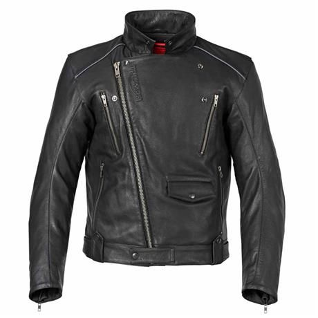 james dean leather jacket triumph motorcycles the dean. Black Bedroom Furniture Sets. Home Design Ideas