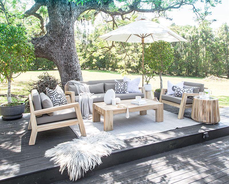 Rita Sofa One Seater Outdoor Furniture Design Outdoor Furniture Interior Design Wholesale