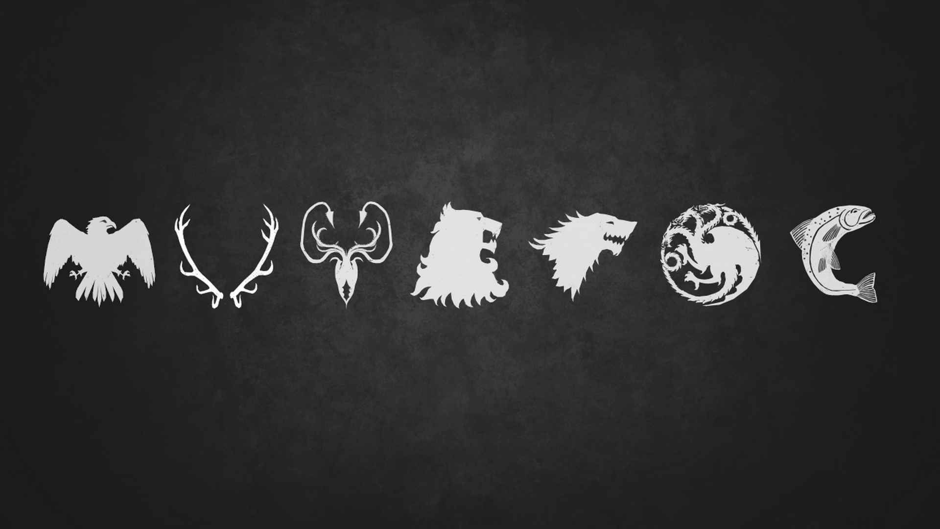 Game Of Thrones Kingdoms Logo Wallaper 726 Wallpaper Hd Dowload