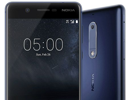 Nokia 5 Oreo update are now live