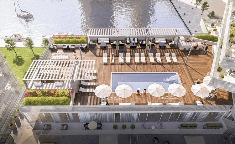 Cover: Pier 27 Tower on the Lake – Oct2015 | Condo Life