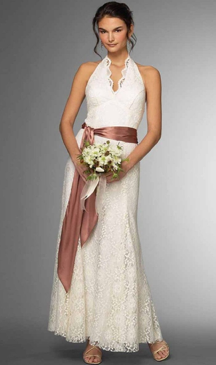 Wedding Dress Ideas for Second Marriage - Women\'s Dresses for ...
