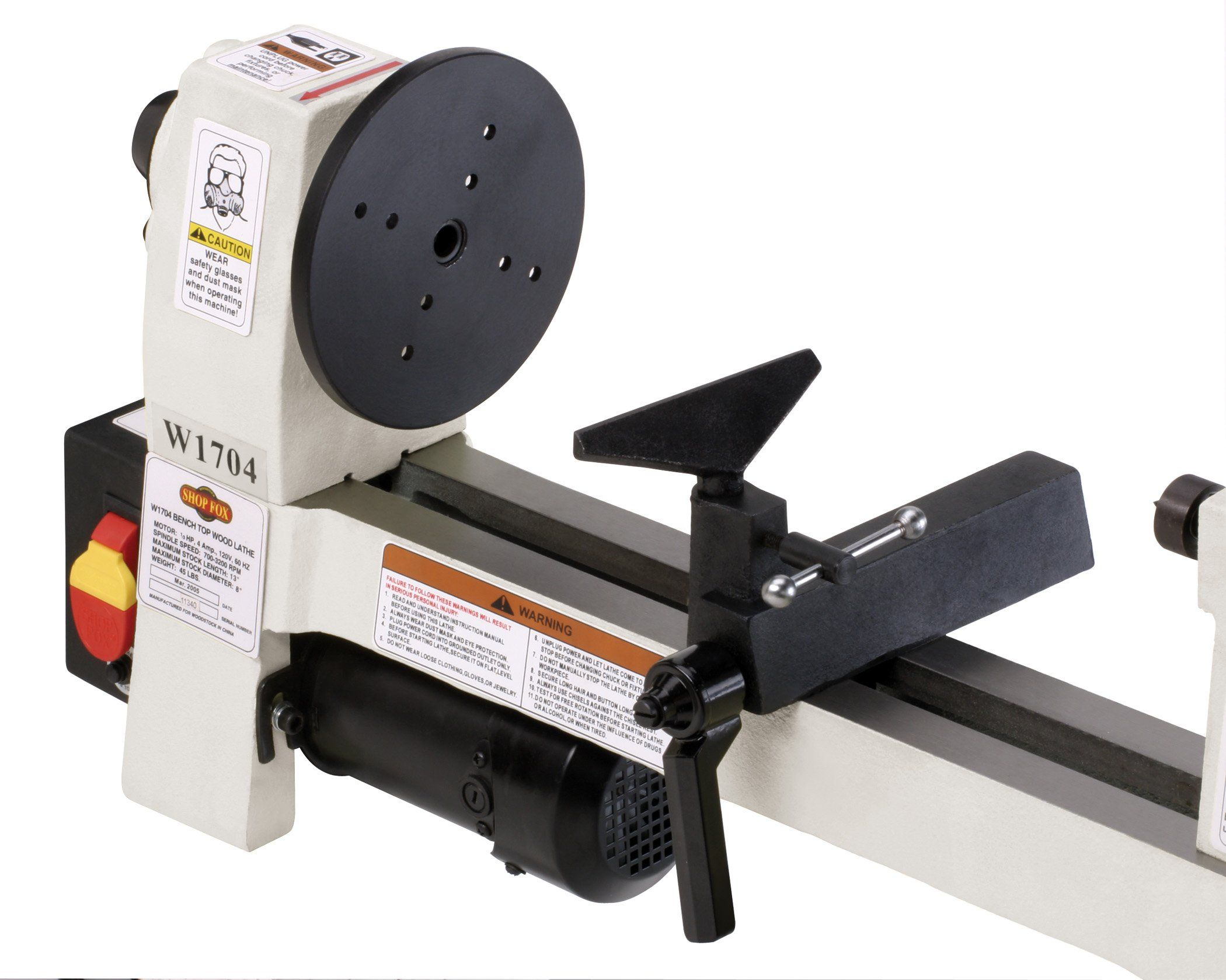 Shop Fox W1704 1 3horsepower Benchtop Lathe Find Out More Regarding The Wonderful Product At The Photo Web Diy Table Saw Craftsman Table Saw Benchtop Lathe