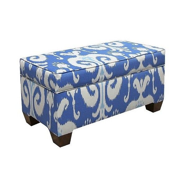 Bon Skyline Himalaya Upholstered Storage Bench   About Skyline Furniture  Manufacturing Inc.Skyline Furniture Was Founded In 1948 With The Goal Of  Producing ...
