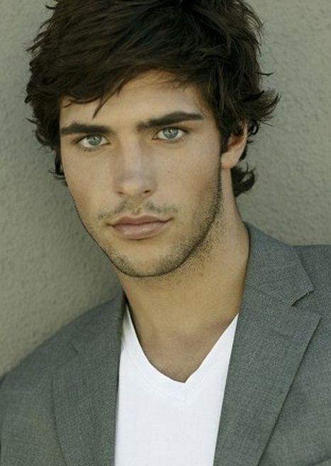 Michael Cooper Beautiful Men Faces Hot Male Models Male Models