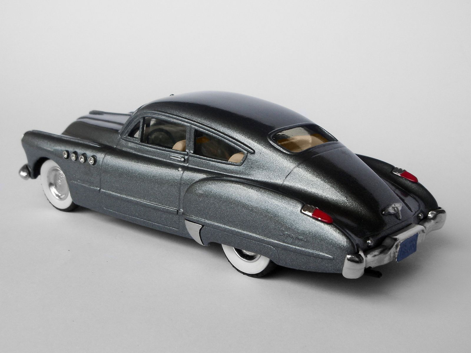 Brooklin 1 43 1949 Buick Brooklin Models Pinterest Model