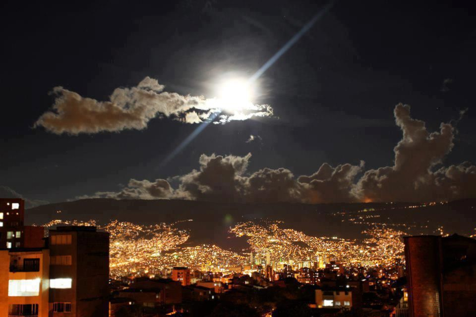 Medellín- Colombia