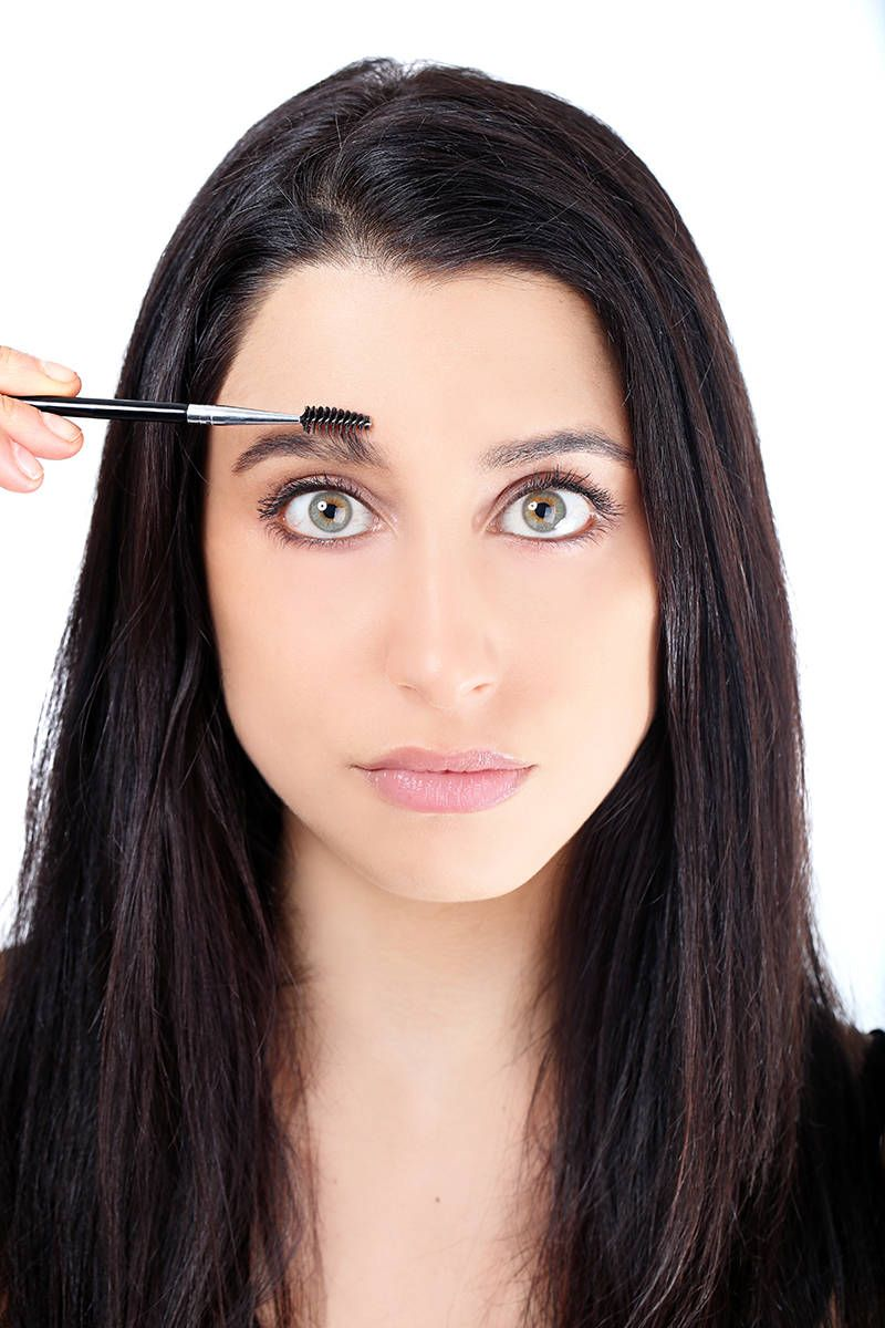 How to Get Thicker Brows in 8 Easy Steps Perfect brow