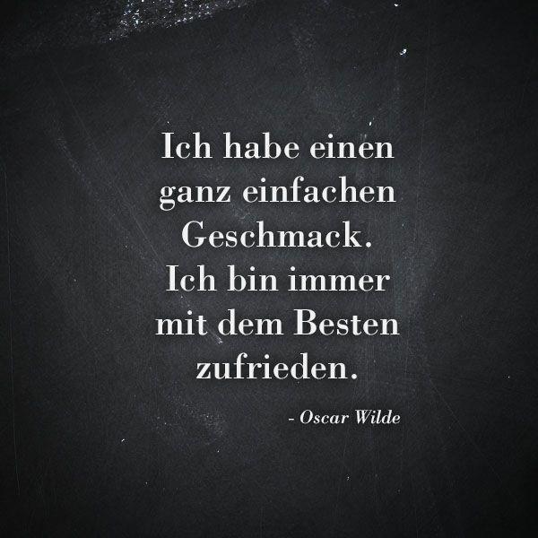 oscar wilde sprüche Zitat #OscarWilde | Sprüche und Zitate | Quotes, Quotations und  oscar wilde sprüche