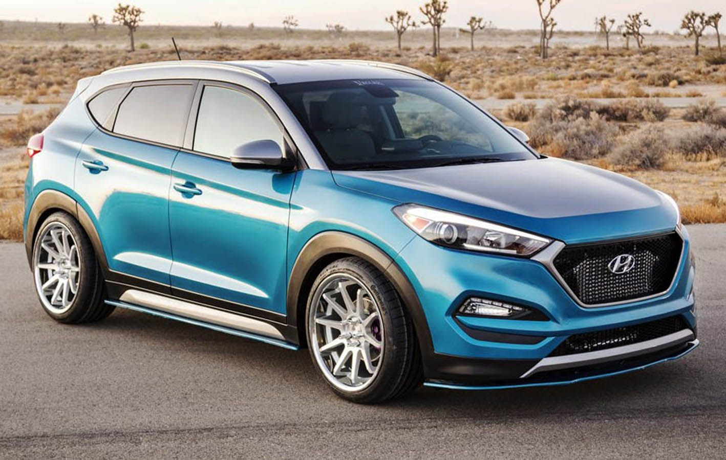 هيونداي توسان سبورت 2018 نسخة التوربو الرياضية موقع ويلز Hyundai Tucson Hyundai Suv