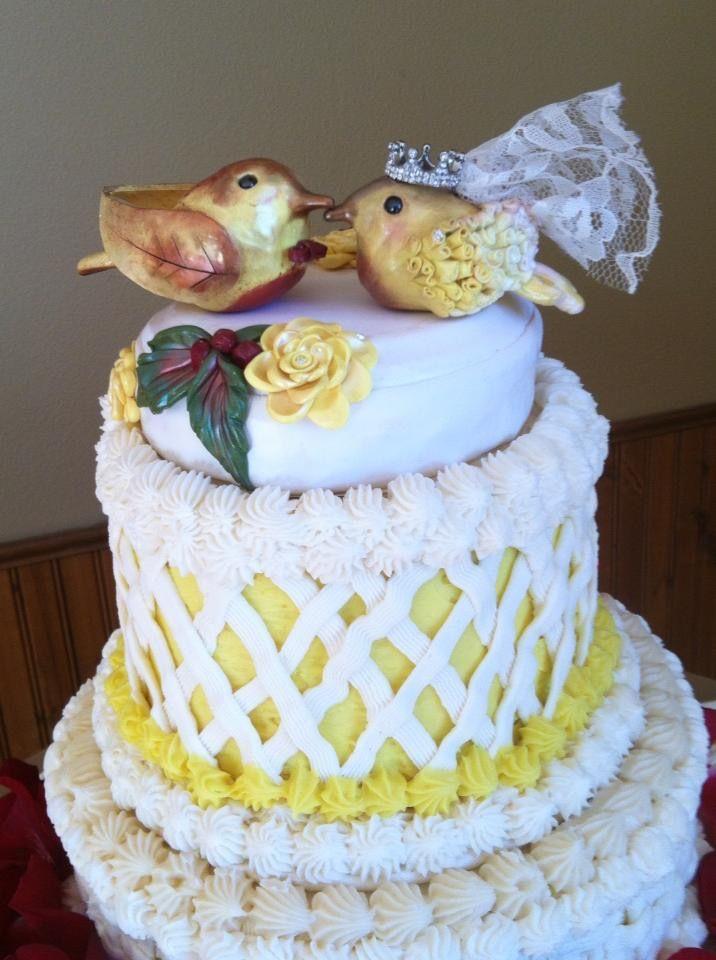By Megan Mcdonald Polymer Clay Cake Topper Racketroller Designs On Https Www Com