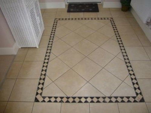 Bathroom Floor Ideas. Small Bathroom Redo On A Budget