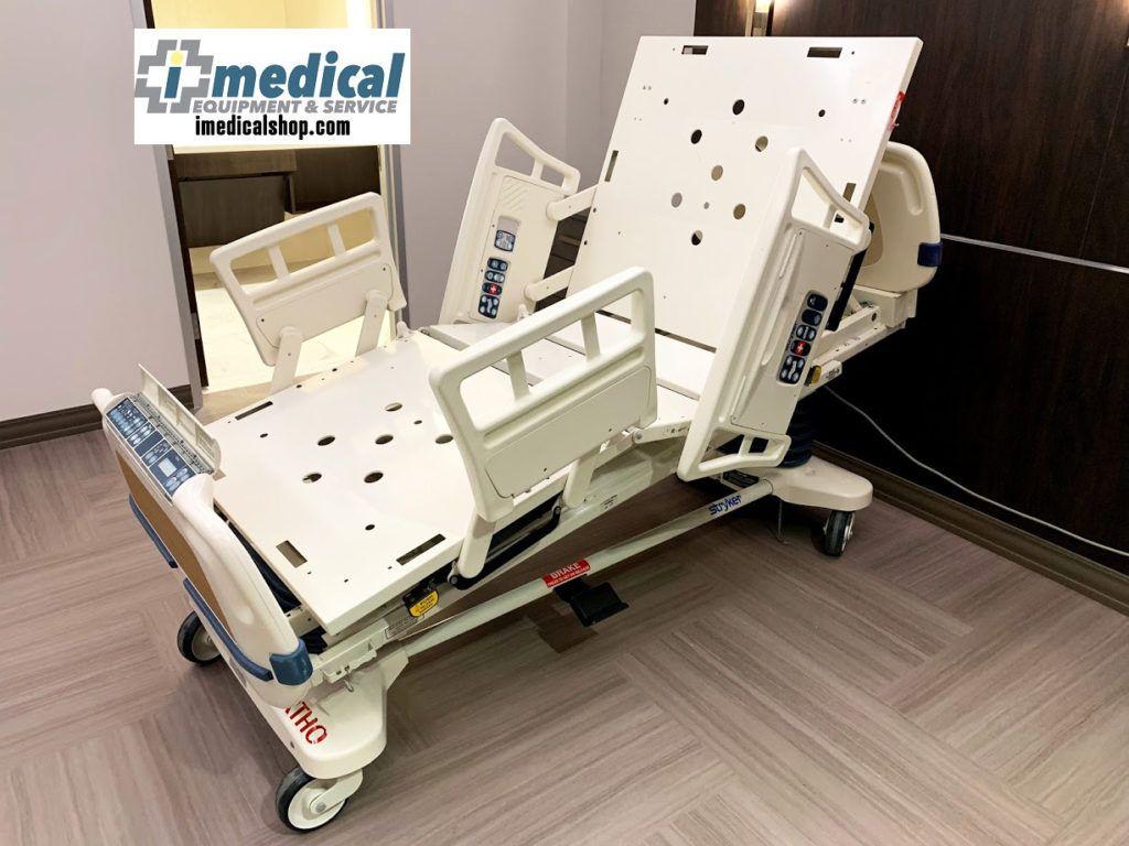 Best Used Refurbished Homecare Bed Models in 2020 Bed