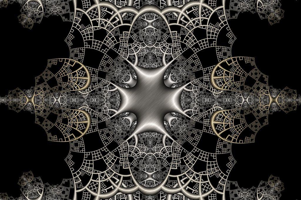 Universal Networking I | Geometry art | Geometry art