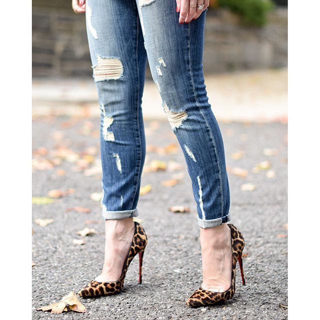 a9971d878f6 Rips and leopard... | ...... @liketoknow.it www.liketk.it/1ZccD ...