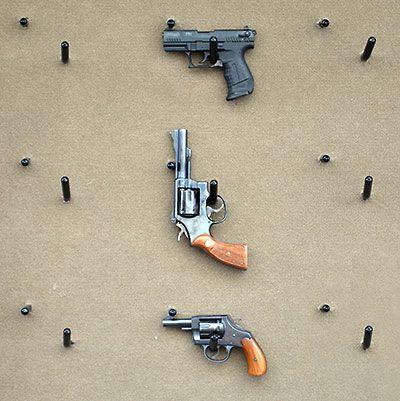 Pistol Pegs for gun safe door backs & Pistol Pegs for gun safe door backs | Options u0026 Accessories ... pezcame.com