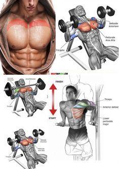 how to chest workout how to chest workout  chest workouts