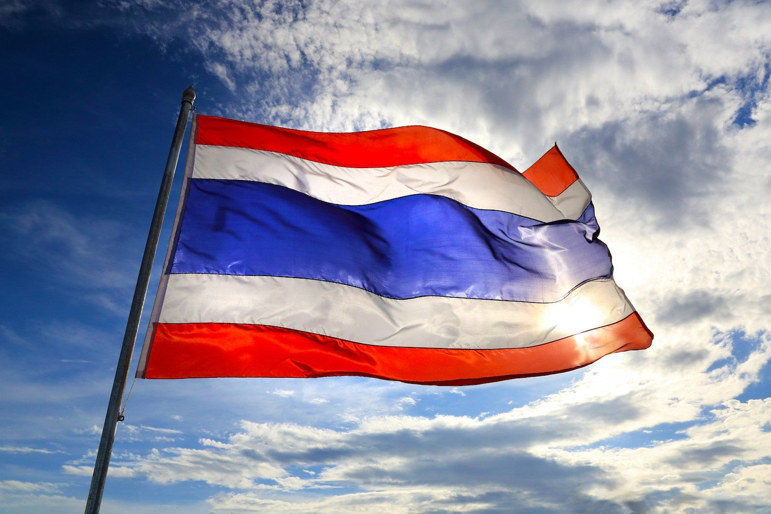 Thailand S New Licensing Rule That Governs Initial Coin Offerings Icos Has Gained Interests From Companies Setting Out To Offer Token Sales A Thai Lan Bangkok