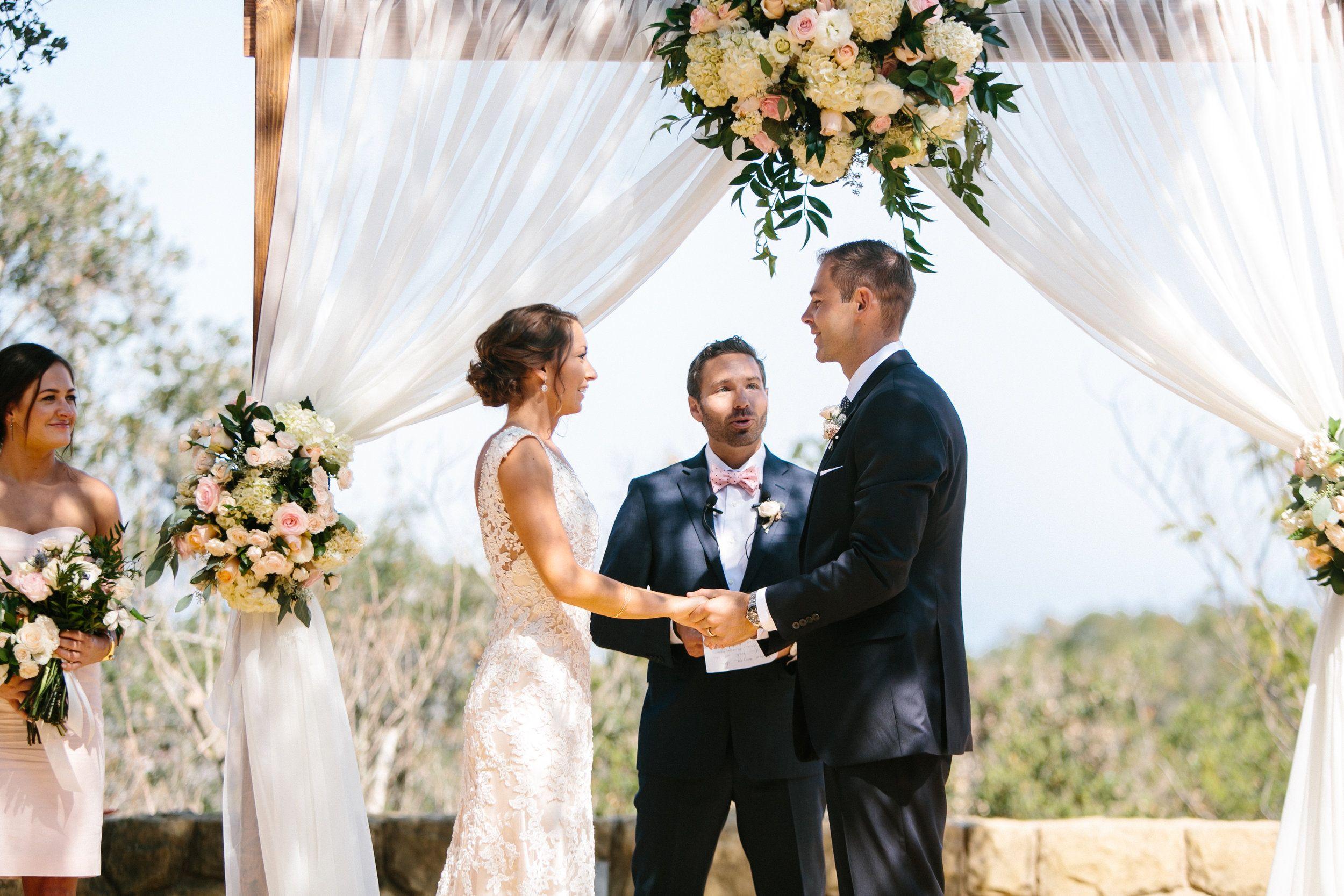 Burlap Bordeaux Featured In Santa Barbara Wedding Style Venue Elings Park Photographer Josh Newton Planner Designer