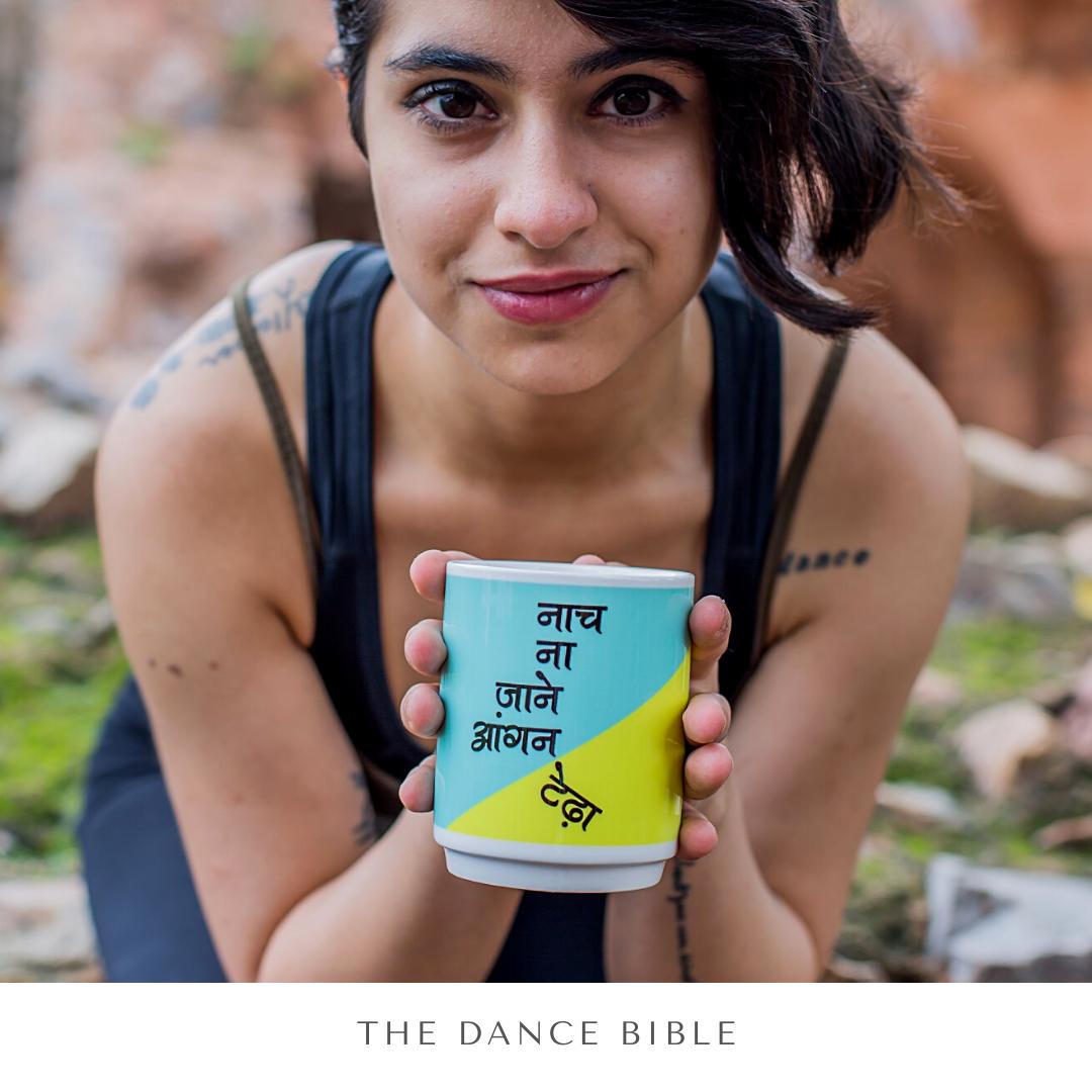 Shop Quirky Coffee Mugs Online in 2020 Dance, Dance it